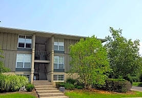 Lansing West Apartments, Ithaca, NY