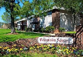 Sealy Leasing Center Apartments - Tuscaloosa, AL 35401