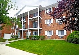 Lakehaven Apartments, Carol Stream, IL