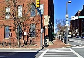Inner Harbor Lofts, Baltimore, MD