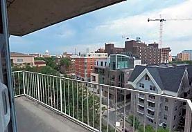 Round House Apartments, Madison, WI