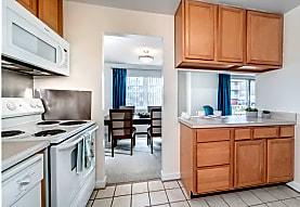 Edlandria Apartments, Alexandria, VA