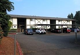 Bayswater Apartments, University Place, WA