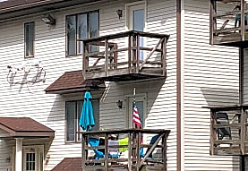 Smart Choice Park Apartments - Springfield, IL 62702
