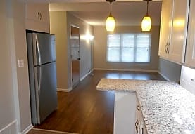 Fairview Apartments, Fairview Park, OH