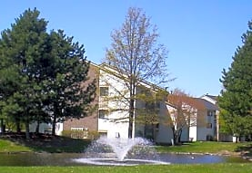 The Fountains Apartments, Grand Rapids, MI
