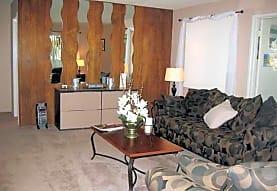 Fairway Park Apartments, Orange, CA