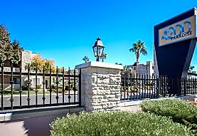 4200 Paradise, Las Vegas, NV