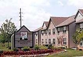 Waterford Pointe, Columbus, OH