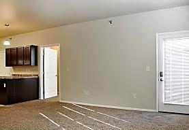 Burlington Apartments 1227, West Fargo, ND