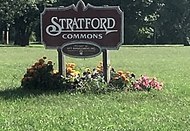 Stratford Commons Apartments, Elkhart, IN