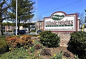 Hillside Heights, Capitol Heights, MD