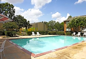 Ashley Crest Apartments, Houston, TX