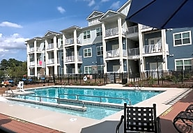 Annexe at the Reserve, Wilmington, NC