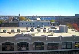 Union Street Lofts, New Bedford, MA