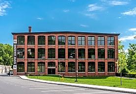 Yarn Works, Fitchburg, MA