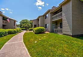 Cornerstone Apartments - Rocky Mount, NC 27804