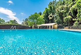 Laurel Ridge Apartments, Chapel Hill, NC