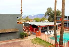 7Four on Stone, Tucson, AZ