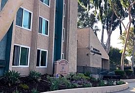 Scherer Park, Long Beach, CA