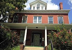 Dobrin Homes, Richmond, VA
