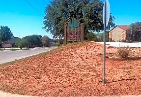 Applecreek Apartments, Sweetwater, TX
