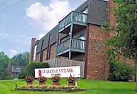 Duquesne Village, Kansas City, MO