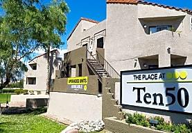 The Place at TEN50, Tucson, AZ