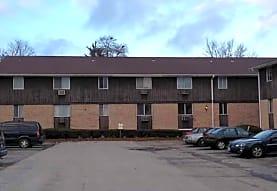 Oak Ridge Apartments, Youngstown, OH