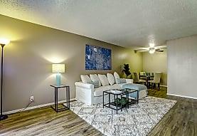 Woodland Trails Apartments, Oklahoma City, OK