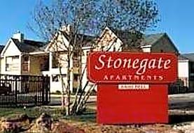 Stonegate, Amarillo, TX