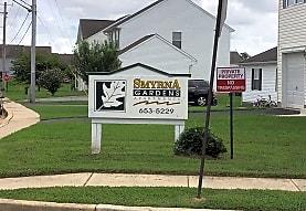 Smyrma Garden Apartments, Smyrna, DE