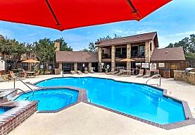 Chestnut Ridge Apartments, Fort Worth, TX