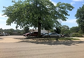 Bluejacket Lodge, Shawnee, KS