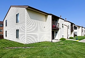 Roberts Gardens Apartments, Martinsburg, WV