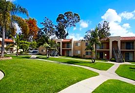 Carroll Apartments, San Diego, CA