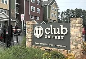 U Club On Frey, Kennesaw, GA