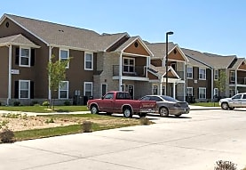 The Reserves at Prairie Ridge Apartment Complex, Garden City, KS