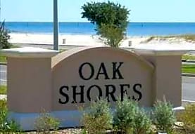 Oak Shores, Biloxi, MS