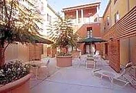 Atrium Garden Studios Apartments San Jose Ca 95112