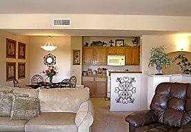 The Casitas At Morningstar Condominiums, Las Cruces, NM