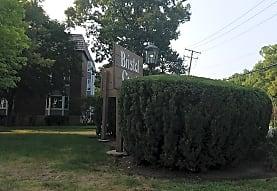 Bristol Court, Park Ridge, IL