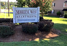 Morreene West Apartments, Durham, NC