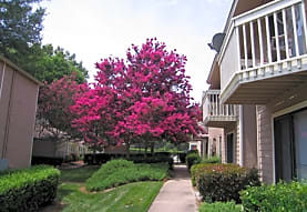 The Chimneys, Charlotte, NC