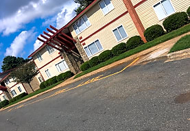 Silverstone Apartments, Charlotte, NC