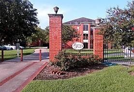 Legacy Park Student Housing-ULL Apartments - Lafayette, LA 70503