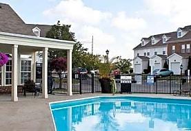 Hartford Village Commons Apartments, Columbus, OH
