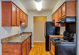 Parc Bordeaux Apartment Homes, Indianapolis, IN