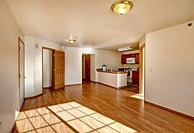 Timber Ridge Apartments, Eagle River, AK