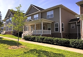 Franklin Village Apartment Homes, Durham, NC